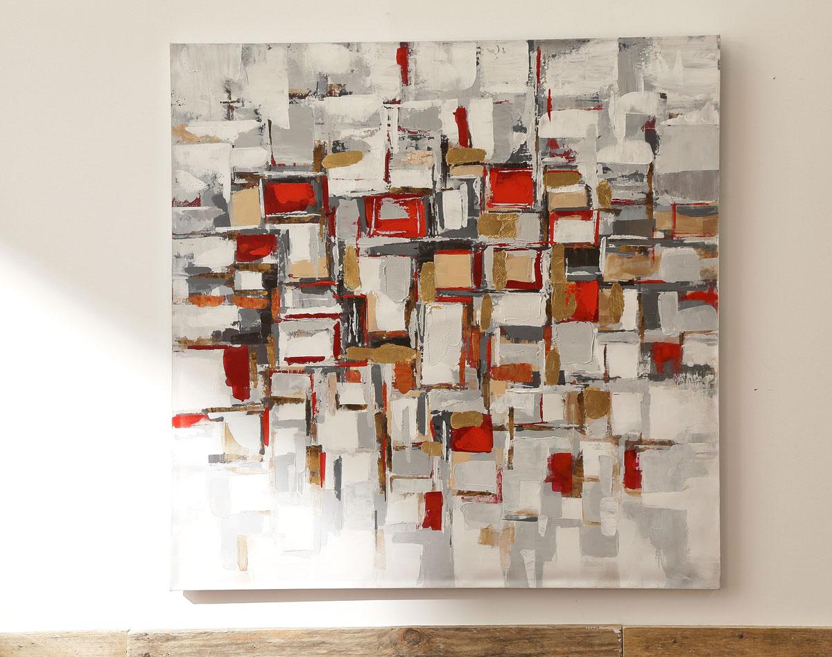 L'artiste contemporain pour votre tableau